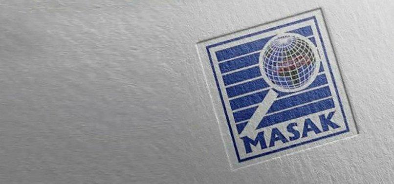MASAK'a FETÖ operasyonu! Başkan Erdoğan'ın TC kimlik numarasıyla sistemde sorgulama yapmışlar