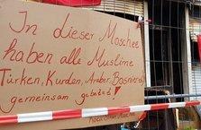 Almanya: Türklere yapılanlar tiksindirici!