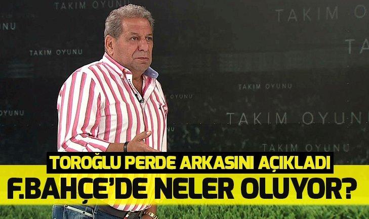 Erman Toroğlu Fenerbahçe'nin Akhisar mağlubiyetini yorumladı
