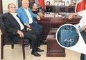 İŞTE CHP'DEKİ RANT ÇARKI