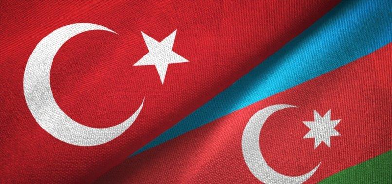 TÜRKİYE VE AZERBAYCAN ARASINDA BİR İLK