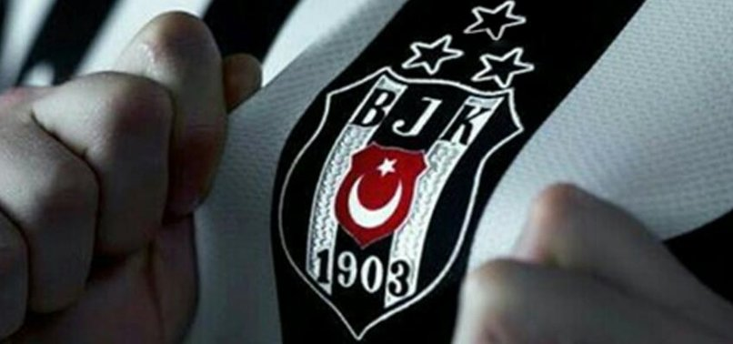 BEŞİKTAŞ'TA İSTİFA ŞOKU!