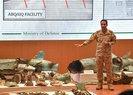 Suudi Arabistan'dan Aramco saldırısında İran'a suçlama!