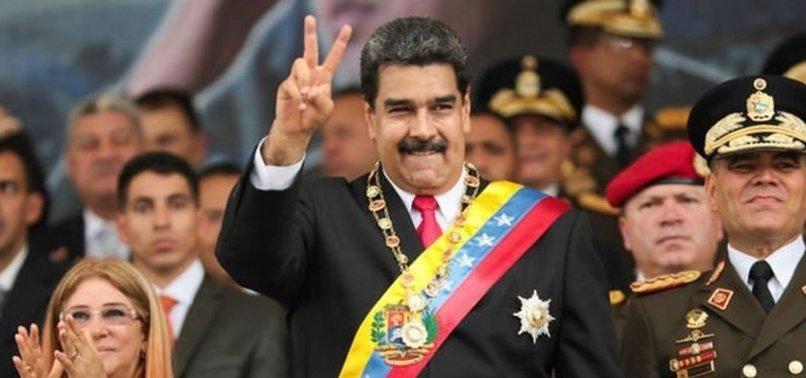 GUATEMALA, VENEZUELA İLE DİPLOMATİK İLİŞKİLERİ KESTİ