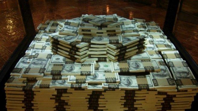 2 trilyon dolarlık savaş başladı