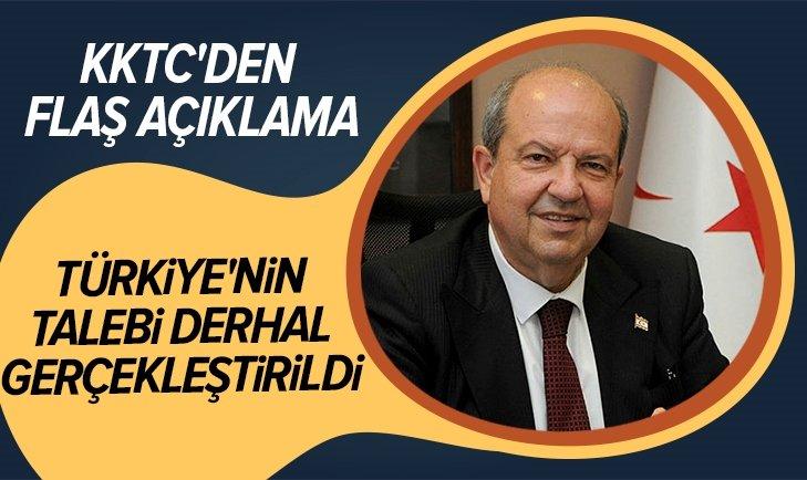 DERHAL GERÇEKLEŞTİRİLDİ