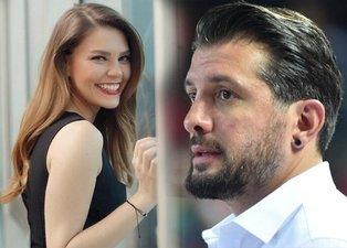 Aslı Enver ile Kerem Tunçeri'nin aşk yuvaları ortaya çıktı! Meğer 5 aydır...
