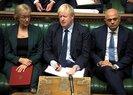 Başbakan Boris Johnson'a İngiliz parlamenterden büyük tepki