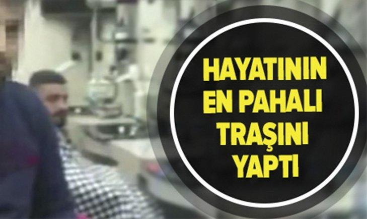 TRAŞ PAHALIYA PATLADI!