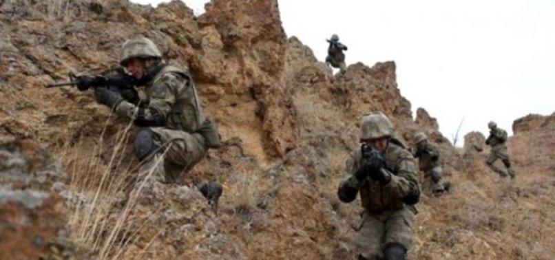 TUNCELİ'DE PKK'YA BİR DARBE DAHA