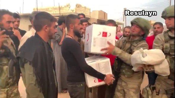 Milli Savunma Bakanlığı'ndan anlamlı video