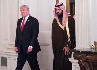 ABD basınından Trump'a Selman tepkisi