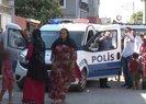 Adana'da iğrenç olay! Kız çocuklarına taciz iddiası mahalleyi karıştırdı  Video