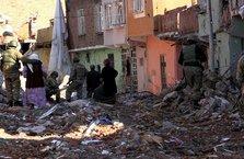 Diyarbakır Sur'dan Afrin'e mesaj