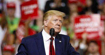 ABD Başkanı Trump duyurdu: Milyonlarca göçmen gönderilecek