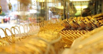 Altın fiyatları bugün ne kadar? Gram altın, tam altın, çeyrek altın fiyatları arttı mı?