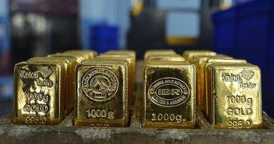 Altın fiyatları zirveyi zorluyor! 25 Şubat canlı altın fiyatları! Gram ve çeyrek altın ne kadar?