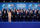 Son dakika: NATO Londra Deklarasyonu yayımlandı