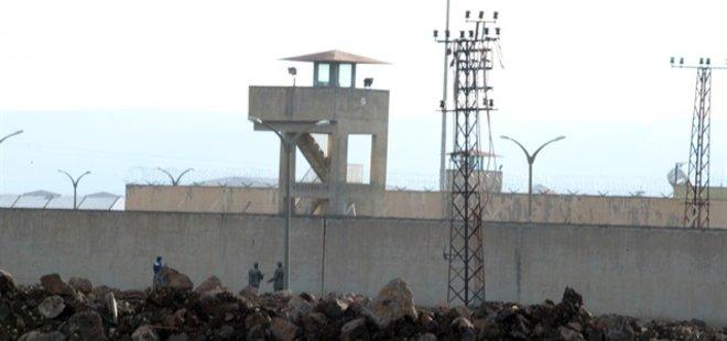 6 PKK'LI TERÖRİSTİN NASIL FİRAR ETTİĞİ ORTAYA ÇIKTI