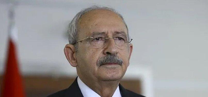 Kılıçdaroğlu'ndan yeni rezalet! İnönü'nün kapattığı uçak fabrikası üzerinden hükümete yüklendi