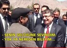 'Taklacı' İdris Naim Şahin Saadet Partisi'nin Ordu adayı oldu