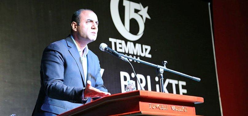 PKK'YA MEYDAN OKUDU! CHP İHRAÇ ETTİ…