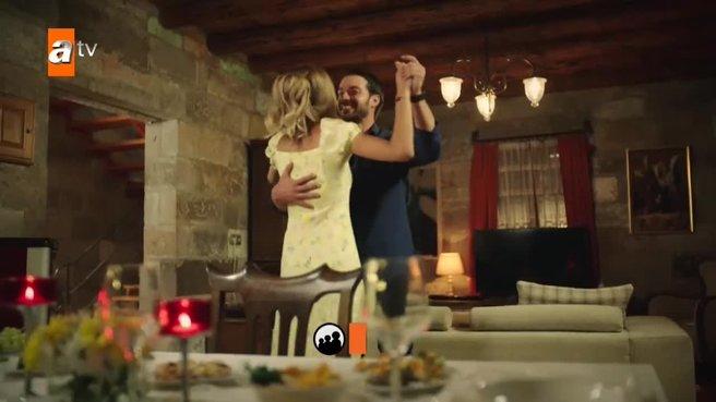 Maria ile Mustafa 4. yeni bölüm fragmanı izle! Maria ile Mustafa kaçacaklar!