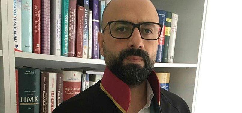 İSTANBUL BAROSU'NDAN SKANDAL KARAR: OLÇOK'UN AVUKATINA SORUŞTURMA AÇTILAR!
