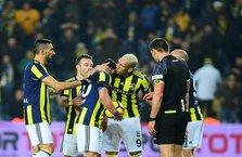 Fenerbahçe, Avrupa'nın 7 numarası oldu