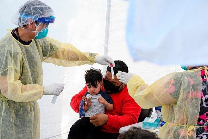 Corona virüs Covid-19 ile bağlantılı çocuk sendromu 6 ülkede daha tespit edildi