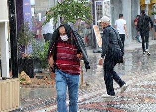 Meteoroloji hava durumu | İstanbul'da bugün hava nasıl olacak? 16 Eylül Perşembe hava durumu