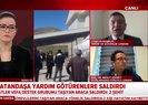Son dakika: Van'da Vefa Destek Grubu'na hain saldırıyı canlı yayında değerlendirdi: Gözü dönmüş cani ruh hali!  Video