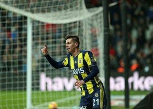 Miha Zajc Fenerbahçe'den ayrılıyor! İşte kasaya girecek para