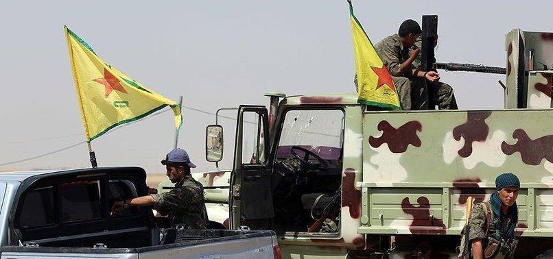 YPG/PKK 23 ERKEK VE 3 KADINI ALIKOYDU!