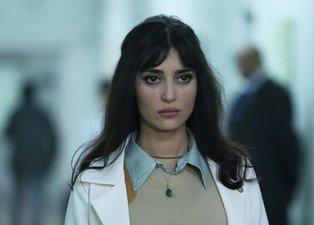Bir Zamanlar Çukurova dizisinin Müjgan'ı Melike İpek Yalova bu kez çok şaşırttı
