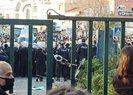 Son dakika: Boğaziçi Üniversitesikapısına kelepçe takılması ile ilgili flaş gelişme