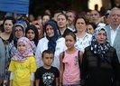 Şehit Özel Harekat Şube Müdürü Tufan Kansuva cenazesinde gözyaşları sel oldu!