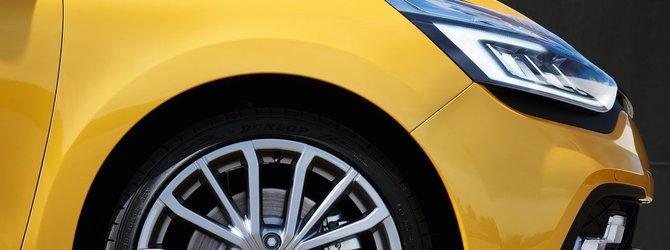 Renault Clio'nun yeni modeli böyle görünebilir