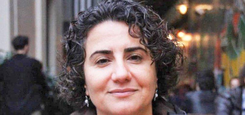 CHP'li Gürsel Tekin ve Yılmaz Özdil DHKP-C'li Ebru Timtik'in ölümü sonrası yasa büründü! Skandal sözler