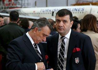 İşte Beşiktaş'ın yeni golcü adayı!
