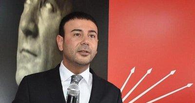 Son dakika: Beşiktaş Belediye Başkanı Akpolat koronavirüse yakalandı