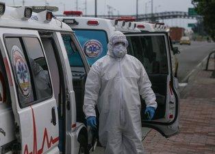 ABD'li doktorlar koronavirüsün yeni belirtisini buldu: Konjonktivit