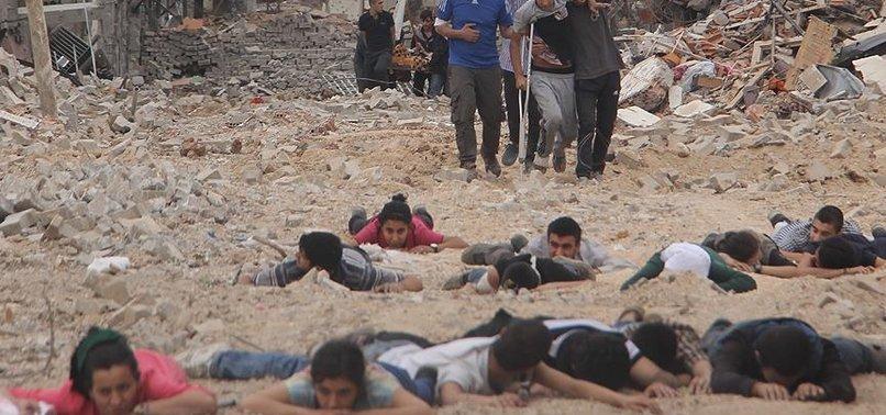 NUSAYBİN DE PKK'LI TERÖRİSTLERDEN TEMİZLENDİ