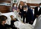 Sağlık Bakanı Fahrettin Kocadan İzmir depremiyle ilgili açıklama: 667 kişi taburcu oldu