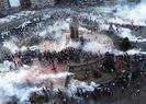 Son dakika: Gezi Parkı Davasında karar verildi!