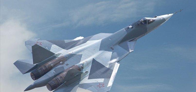F-35 OLMAZSA TÜRKİYE RUS JETİ ALACAK