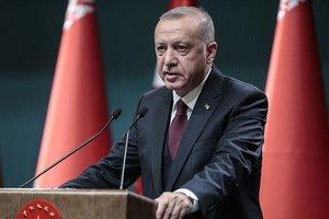 Son dakika: Başkan Erdoğan'dan Ermeni Patriği'ne mektup