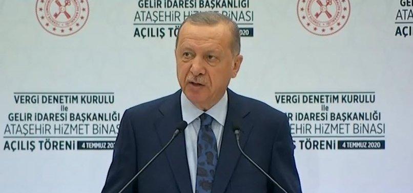 Son dakika: Başkan Erdoğan'dan flaş açıklamalar!
