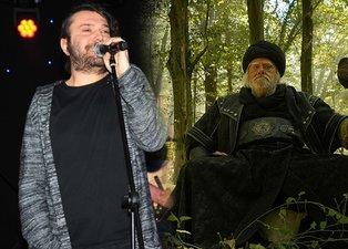 Halil Sezai'ye Cüneyt Arkın'dan sert tepki: Şarkı söyleyerek sanatçı olunmaz...