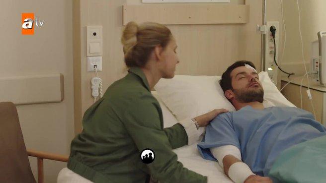 Maria ile Mustafa 9. yeni bölüm fragmanı izle! Mustafa'ya yaptıklarını söyleyeceksin!
